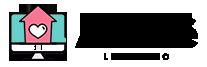 Ateliê de Artesanato Lucrativo - Logo Horizontal