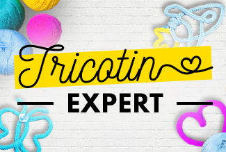 Curso Tricotin Expert