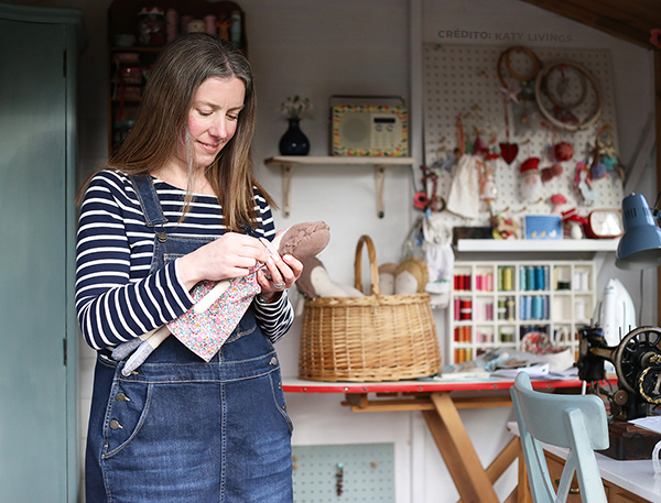 Como fazer um bazar online - No dia do bazar
