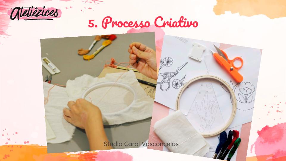 Ideias de posts para instagram de artesanato - O que postar - Ateliêzices - 5